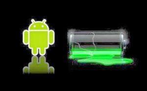 Aplikasi Penghemat Baterai