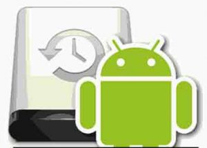 Cara Backup Data Android Ke Pc atau laptop