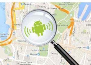 Aplikasi Pelacak No Hp untuk Android