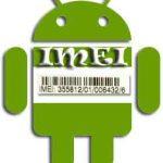 Cara Mengembalikan Imei Yang Hilang di Android