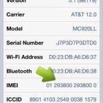 Cara Cek IMEI Handphone