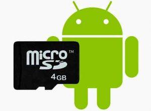 Cara Format SD Card Langsung Dari Hp Android