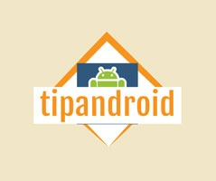 Tipandroid Logo