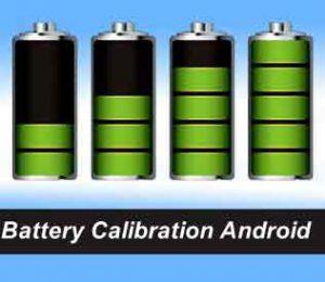Cara Kalibrasi Baterai Android dengan Mudah