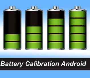 Cara Kalibrasi Baterai Android untuk Hemat Baterai