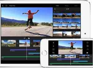 Aplikasi Edit Video Iphone Terbaik
