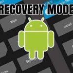 Tidak Bisa Masuk Recovery pada Android