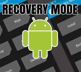 Cara Mengatasi Tidak Bisa Masuk Recovery Mode di Hp Android