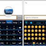 Aplikasi keyboard terbaik di Android