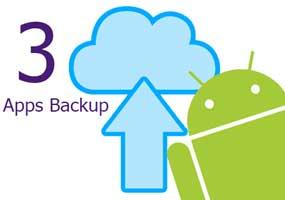 Daftar 3 Aplikasi Backup Aplikasi Android
