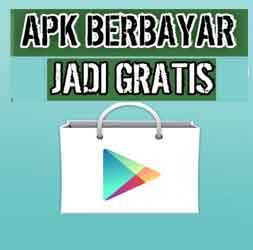 Download Aplikasi Berbayar Jadi Gratis