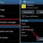 Cara Menghapus Auto Backup Di Galeri Android