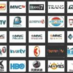 Daftar Lengkap Aplikasi Nonton TV Android Terbaik