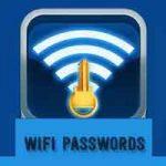 Aplikasi Untuk Melihat Password Wifi