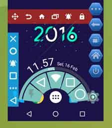 Cara Merubah Status Bar Android Menjadi Keren Tanpa Root