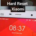 2 Cara Reset Xiaomi Android Semua Tipe Lengkap
