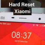 Cara Hard Reset pada HP Xiaomi