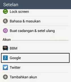 Cara Mudah Mengubah Bahasa Di Play Store