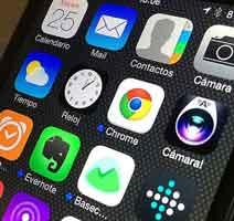 Cara Menyembunyikan Aplikasi di Iphone