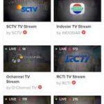 Cara Mudah nonton TV di Android dengan Aplikasi