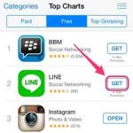 Cara Download Aplikasi Di Iphone di App Store