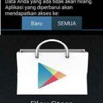 instal Ulang Google Play Store di Hp Android