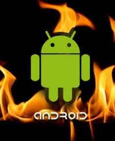 Cara Mengatasi Android yang Cepat Panas