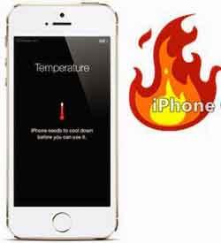 Penyebab Dan Cara Agar Iphone Tidak Cepat Panas
