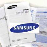 Cara Cepat Cek Garansi Hp Samsung