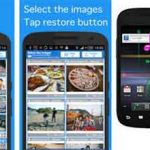 3 Cara Mengembalikan Foto Yang Terhapus Di Hp Android