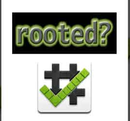 Cara Mengetahui Hp Sudah di Root