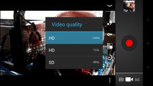 Aplikasi Perekam Video Smartphone Android