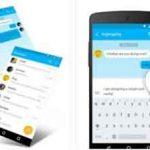 Mengatasi Aplikasi Pesan atau SMS Hilang