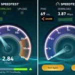 Melihat Kecepatan Internet Smartphone Android
