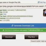 Cara Download Apk di Pc atau Laptop