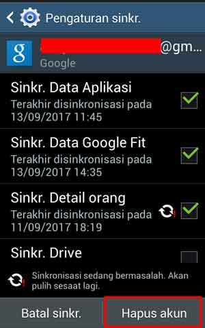 Cara Keluar dari Play Store Google