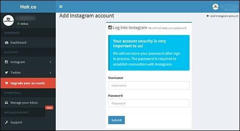 Cara Mengirim DM Instagram Melalui Pc atau LAPTOP