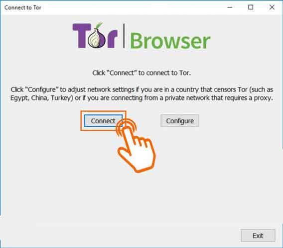 Cara Membuka Situs Yang Di Blokir dengan Browser Tor