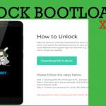 Cara Unlock Bootloader Xiaomi 100% Sukses