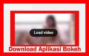 aplikasi bokeh video full
