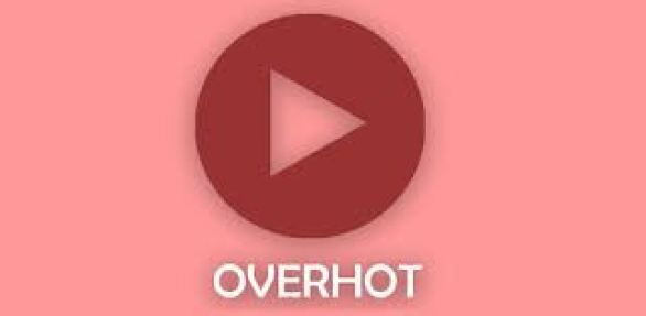 overhot apk download, aplikasi video live tanpa banned