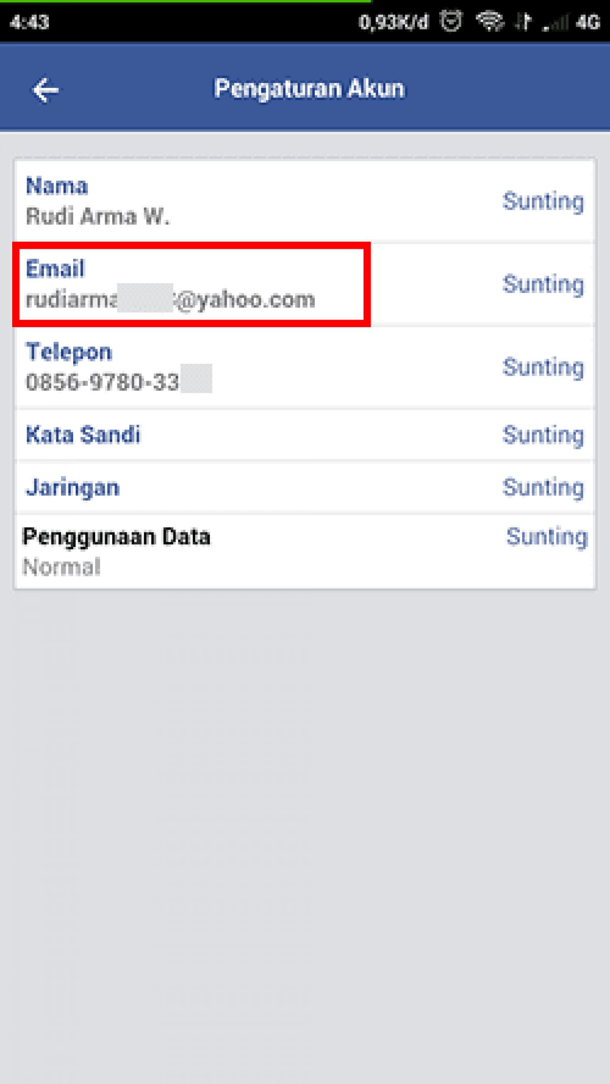 Temukan Cara Mengetahui Password Akun Gmail Terbaru