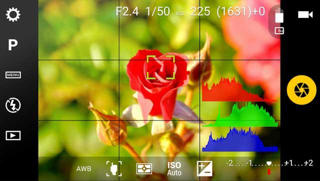 download aplikasi kamera autofocus android