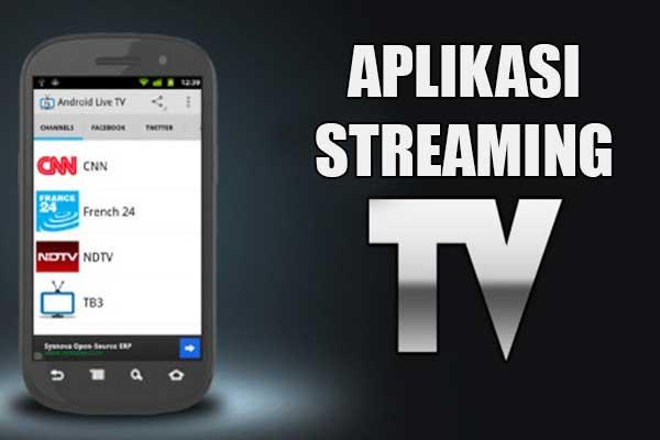 download aplikasi tv untuk laptop tanpa koneksi internet