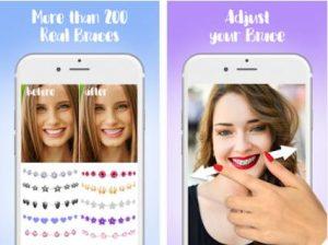 aplikasi edit gigi putih