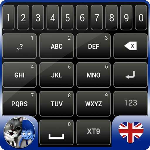 keyboard 3x4 xiaomi