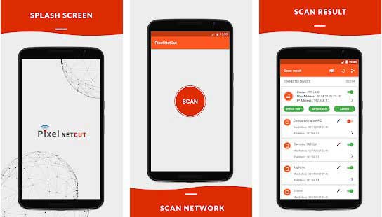 aplikasi pemutus jaringan wifi terbaik pc