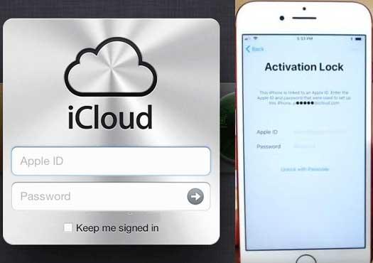 cara menghapus icloud iphone 5 lupa password