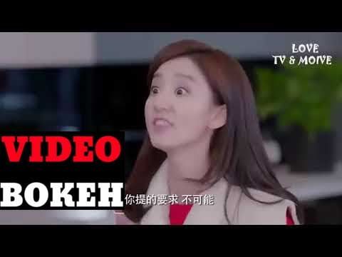 bokeh video full hd china 4000