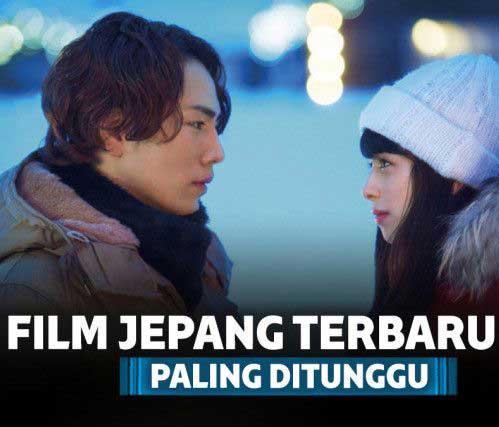film jepang terbaru rekomendasi